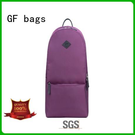 GF bags large capacity nice backpacks for travel