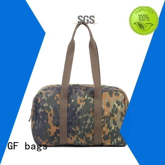GF bags backpack small tactical backpack bulk production for shopping