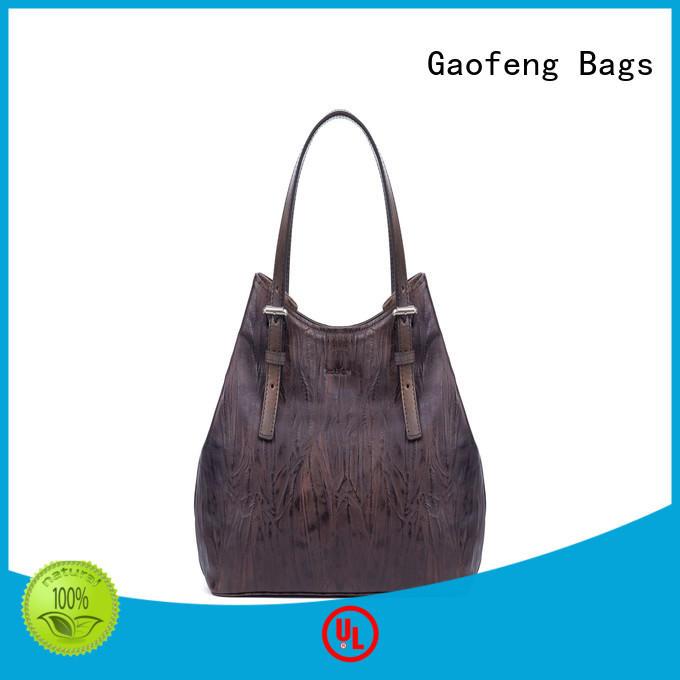GF bags make ladies bag duffle for ladies