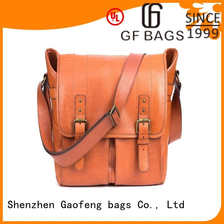 large best messenger bags supplier for women GF bags