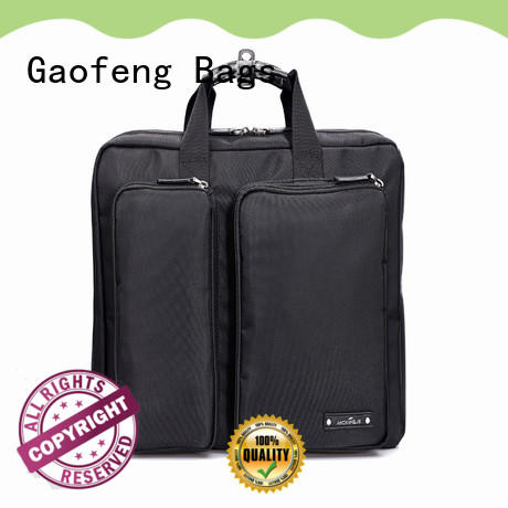 genuine leather slim briefcase handle order now for travel