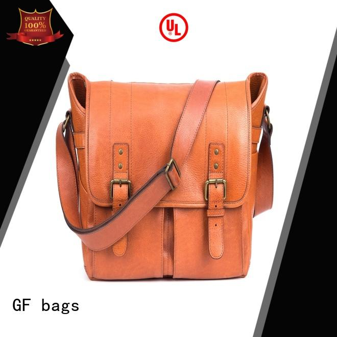 GF bags business bag bulk production for girls