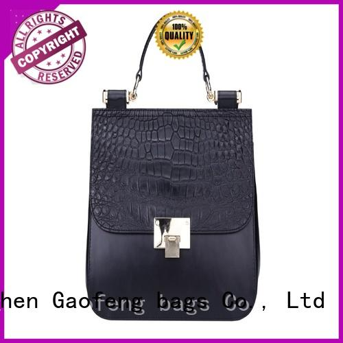 GF bags top affordable handbags pattern for shopping