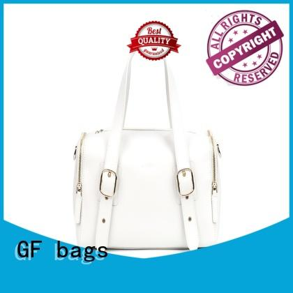 GF bags crocodile cute handbags closure for ladies