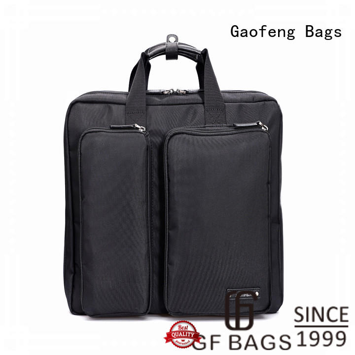 GF bags leather briefcase bag inquire now for man