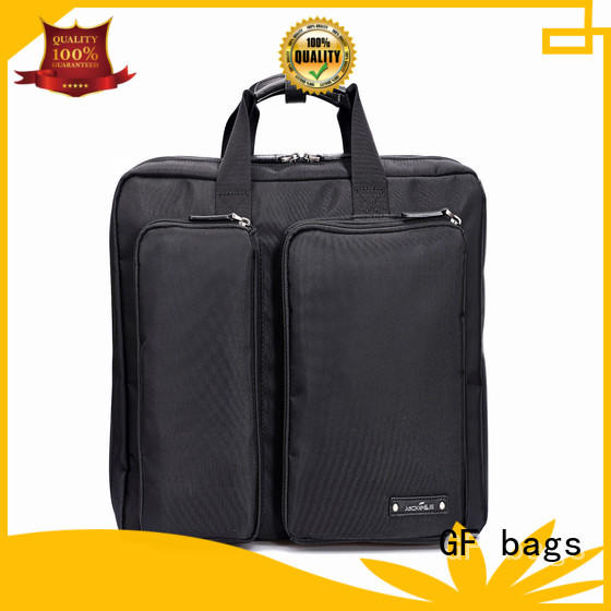 GF bags wholesale professional briefcase handle for travel