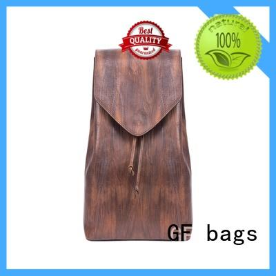 GF bags capacity stylish backpacks for student