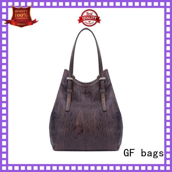 GF bags microfiber cute handbags make for ladies