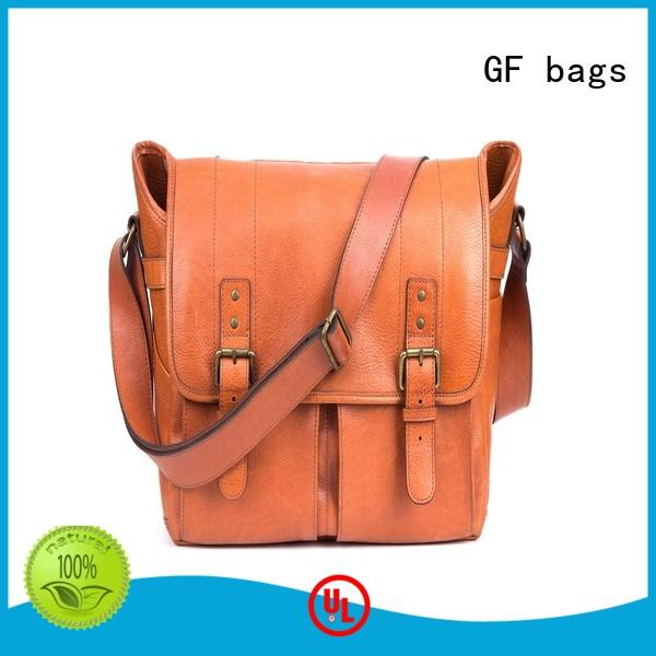 GF bags genuine leather business bag inquire now for lady