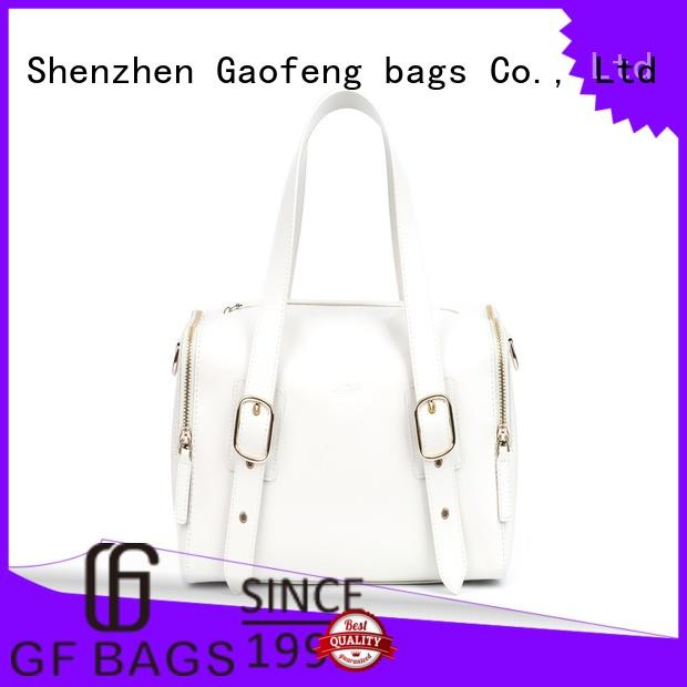 GF bags leather cover cheap handbags online waxed for women