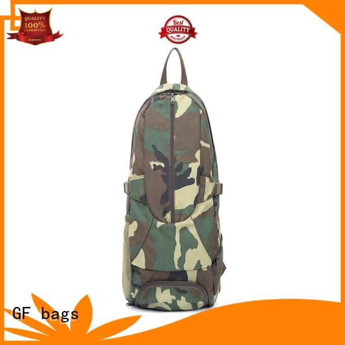 small tactical backpack closure for trip GF bags