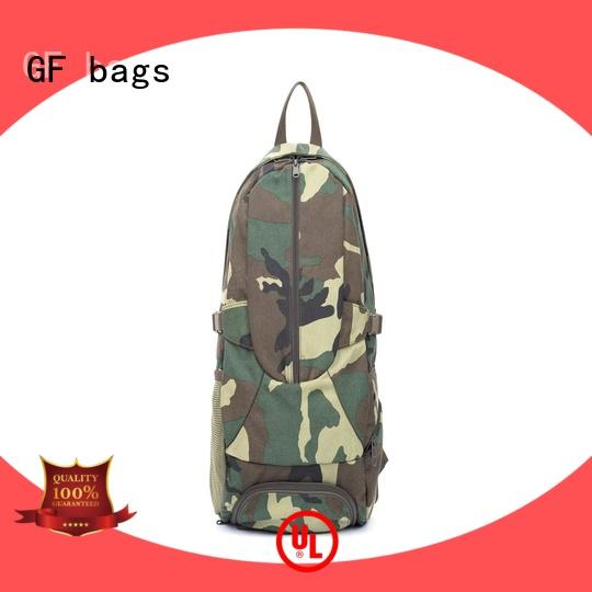 army military backpack tool for ladies GF bags
