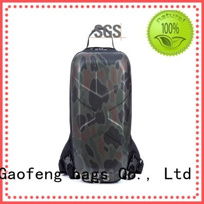 nylon cheap tactical vest fabric for trip GF bags