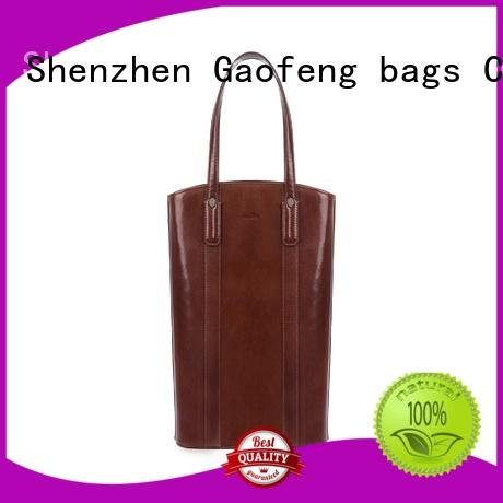 OEM tote bag with zipper zipper call us now for shopping