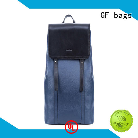 fabric cheap nice backpacks lock for student GF bags