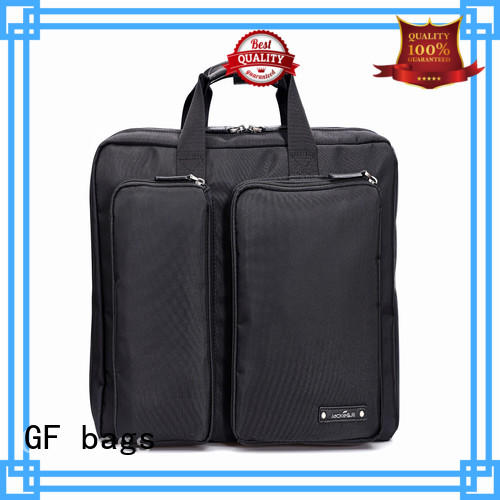 on-sale business briefcase zipper granule for travel
