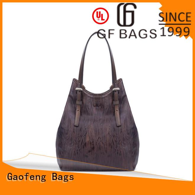 metal fashion handbags make for women GF bags