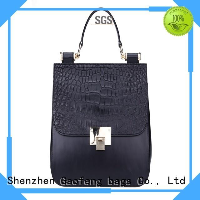 GF bags simple latest handbags pattern for women