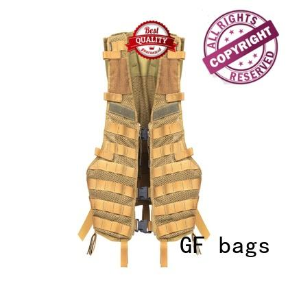 GF bags custom tactical man bag customization for ladies