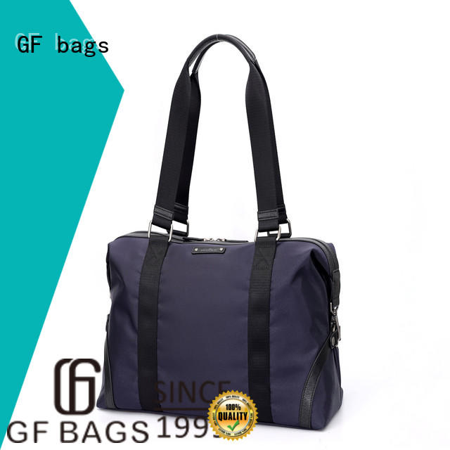 GF bags ODM mens overnight travel bag inquire now for boy
