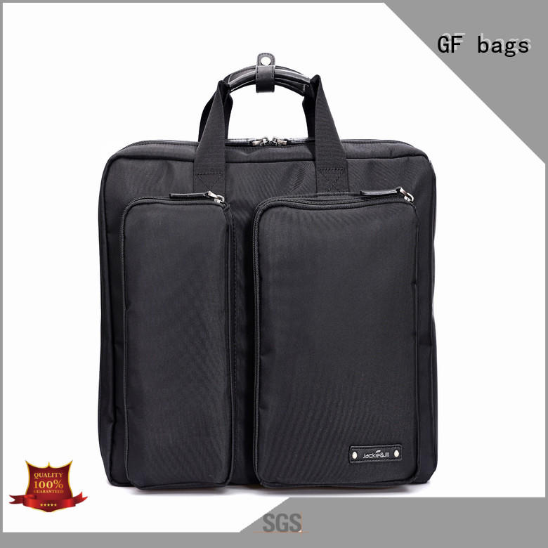 GF bags modern briefcase order now for business trip