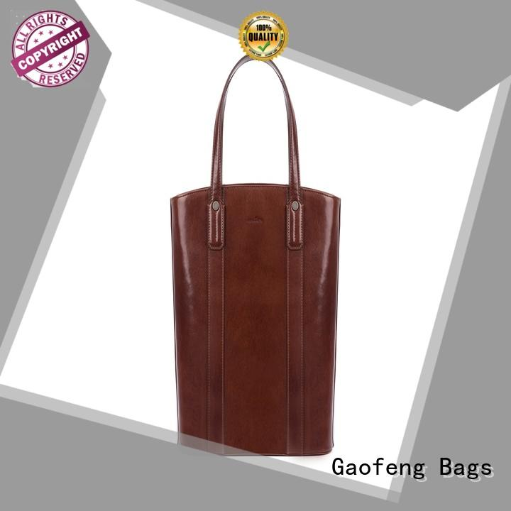 GF bags tote leather tote bag inquire now for ladies